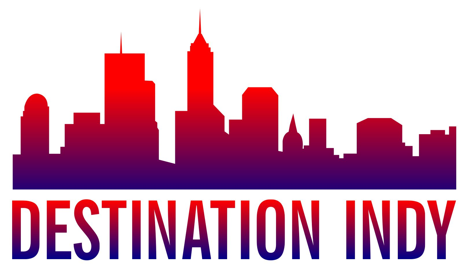 Destination Indy logo